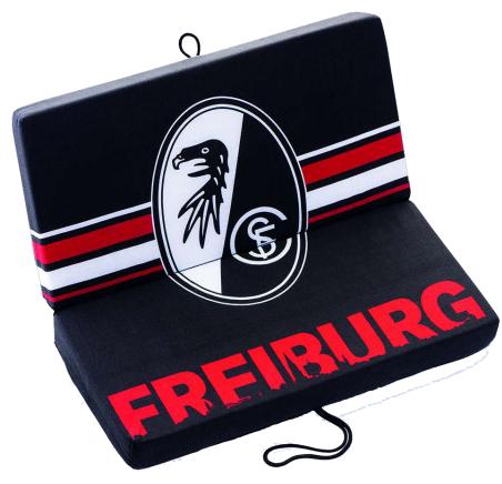 Schal Fanschal SC Freiburg 15 x 140 cm