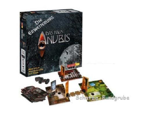 Das Haus Anubis Spiel Online